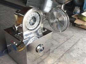 如何选择一台合适的粉碎机?选购粉碎机的注意事项!