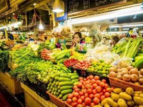 适合农贸市场做的生意有哪些?年轻人创业选择参考