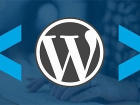 WordPress自己制作插件免修改主题的function文件
