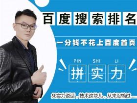 苏春宇:2021年做互联网营销,当以百度推广为首选!