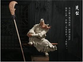 木雕佛像厂家怎么做网络推广?佛像加工怎么挣钱?