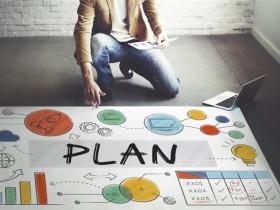 互联网营销方案分享,手把手教你做网络营销策划案!