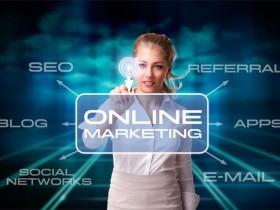 互联网营销怎么学习?互联网营销课程包含哪些内容?