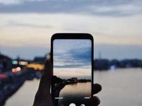 手机拍照的专业模式怎么用?参数EV曝光补偿怎么用?