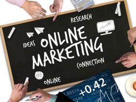 网络营销培训,学习网络营销课程怎么做到年入百万?