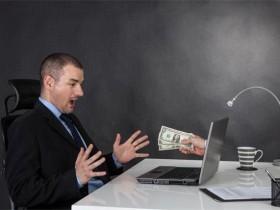 在网上怎么赚钱?如何通过网络实现在家创业