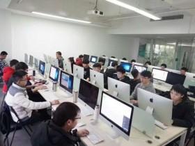 什么工作高薪又轻松?义乌哪里学习平面设计培训课程?