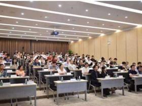 【企业高管培训课程】九大课程模块体系,你不懂就得失业!