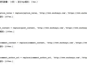 WordPress域名http升级https,可能遇到的问题解决方式!