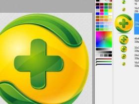 以360浏览器为例,给大家分享一下浏览器常用快捷键!