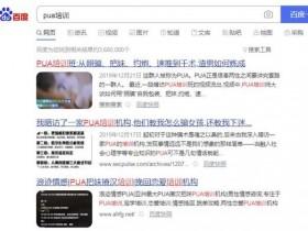 从Pua培训到上海名媛群拼单假精致看营销利益链